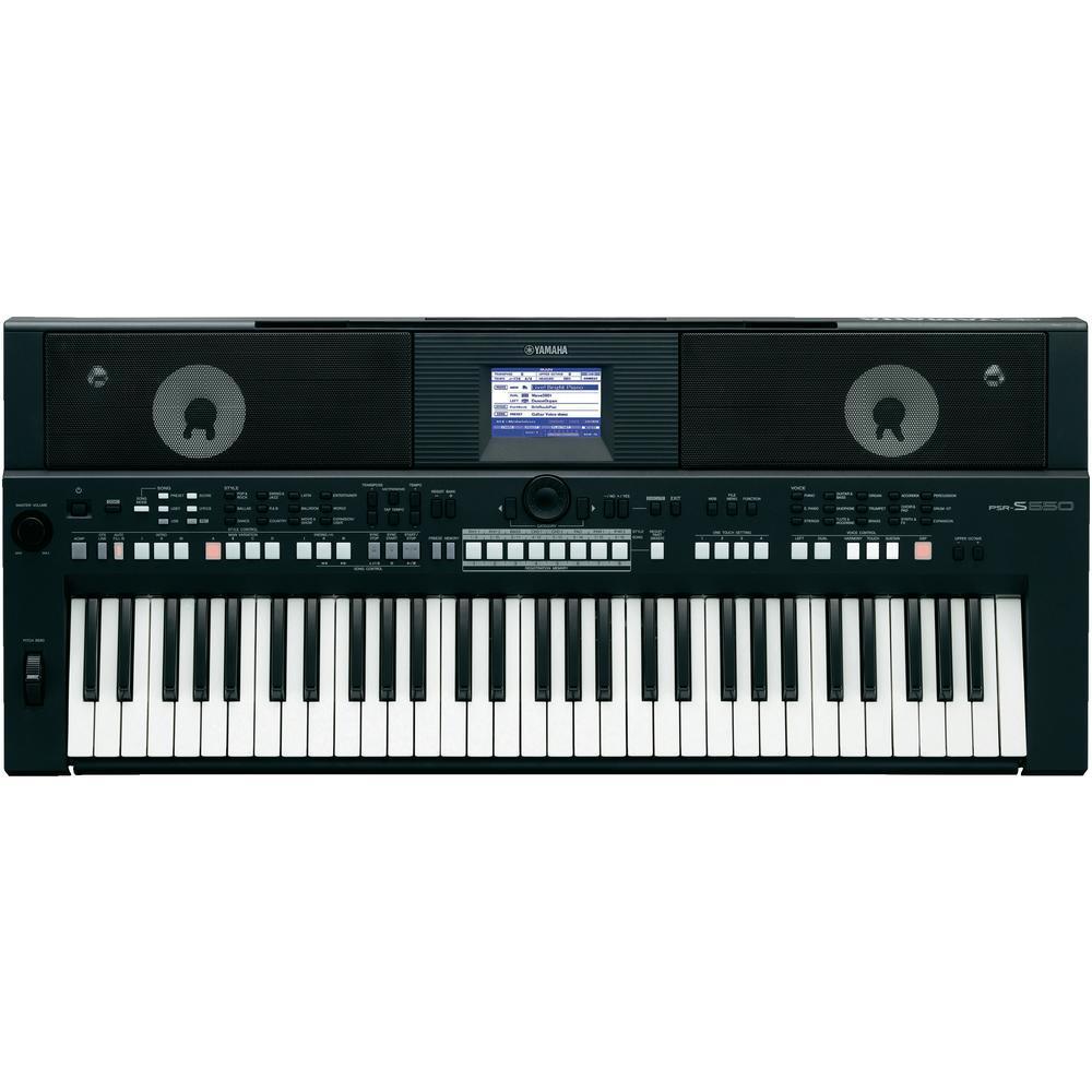 Dan Organ Yamaha S