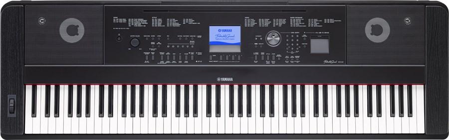 organ yamaha DGX 660