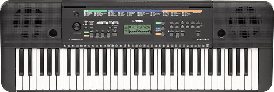 Đàn Organ Yamaha Psr E253