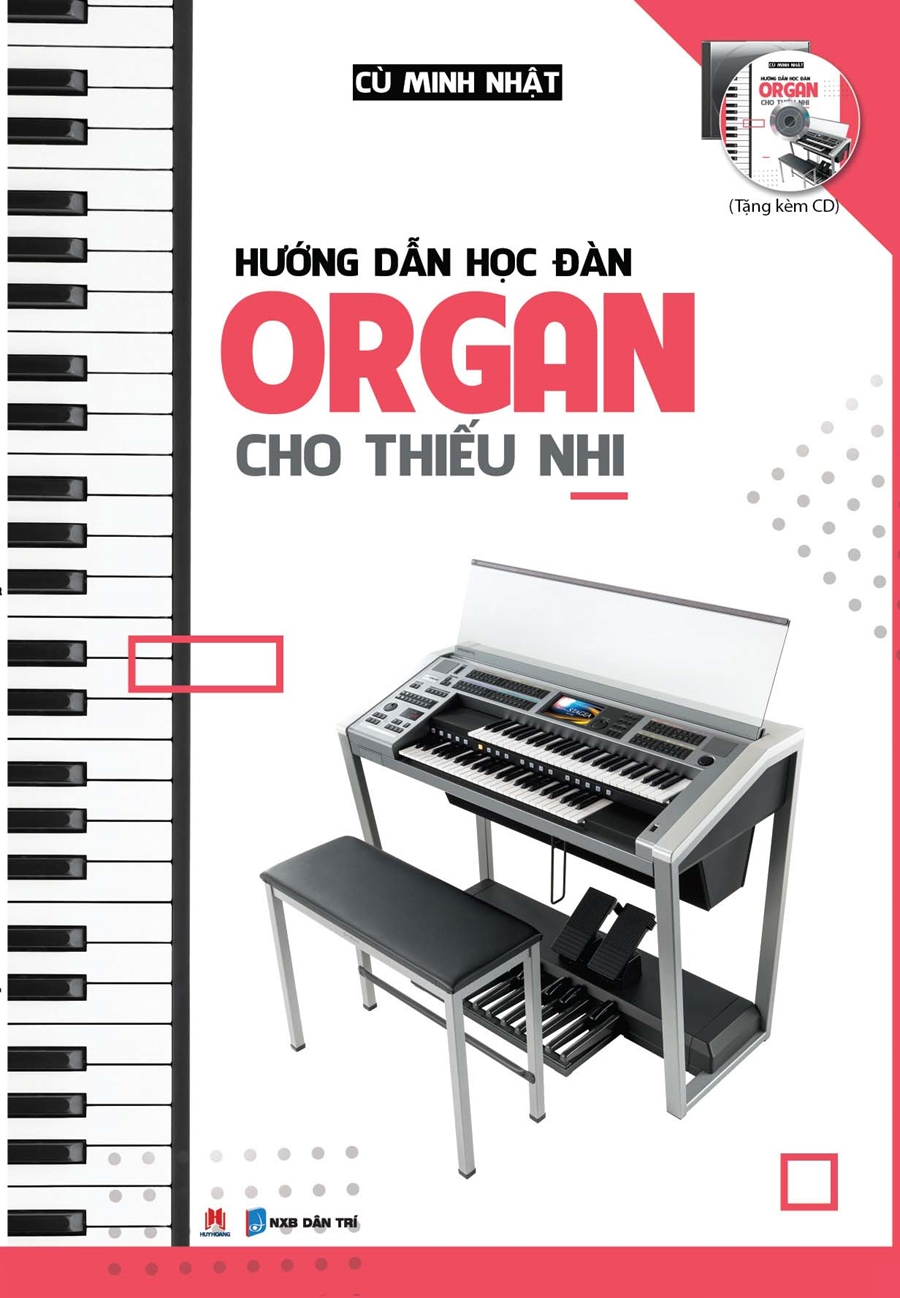 Sach hoc organ